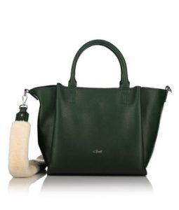 κυπαρισσί τσάντα