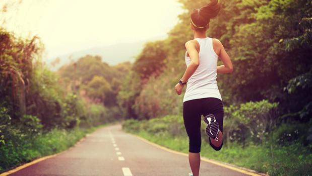 Πως να κάψεις περισσότερο λίπος με το τρέξιμο!