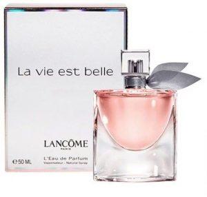 lancome l eau de parfume