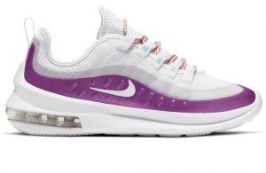 λευκό-μοβ Nike