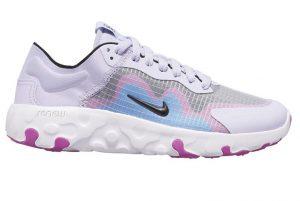 λιλά Renew Nike