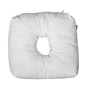 μαξιλάρι με τρύπα στη μέση