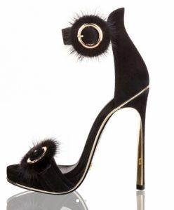 collection γυναικεία παπούτσια dukas χειμώνας 2020
