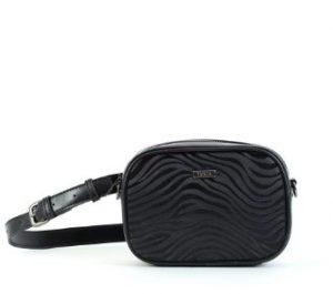 μαύρη τσάντα μέσης