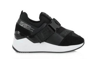 μαύρα sixty seven sneakers