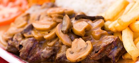 4 Εύκολα φαγητά με μοσχάρι που θα λατρέψεις!