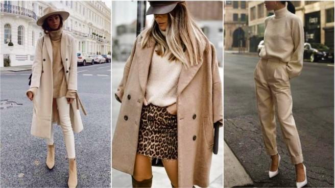 21 Τρόποι να συνδυάσεις τα μπεζ ρούχα σου το χειμώνα!