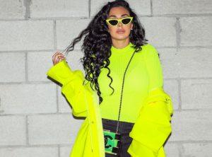 neon κίτρινα γυαλιά ηλίου