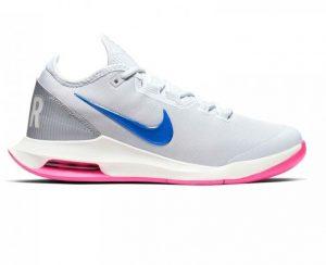 γκρι-ροζ Nike