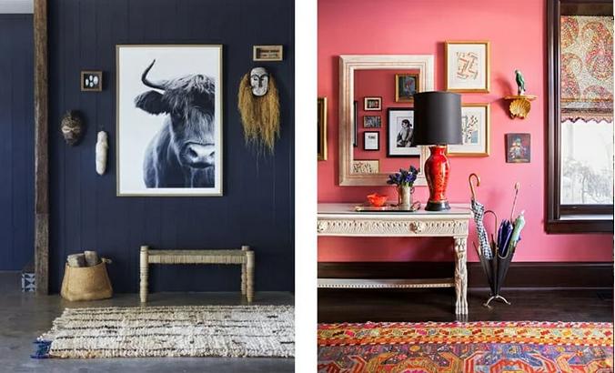 10 Ιδέες για να διακοσμήσεις την είσοδο του σπιτιού σου!