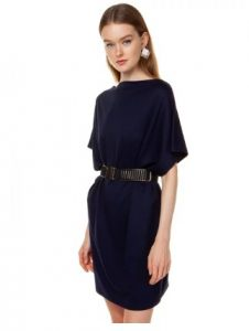 ριχτό φόρεμα