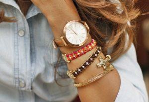 ρολόι-βραχιόλι
