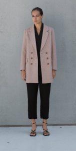 γυναικεία ρούχα zara φθινόπωρο χειμώνας 2020