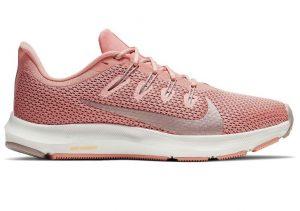 ροζ quest Nike