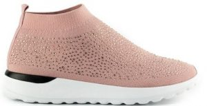 ροζ sneaker Migato