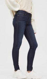 skinny jean γυναικείο παντελόνι 2020