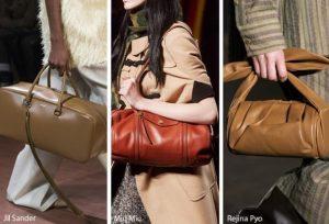 γυναικεία τσάντα βαρελάκι