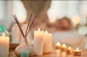 αρωματικά sticks κεριά