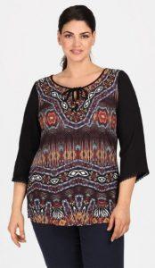 casual γυναικείο ντύσιμο xxl μπλούζες