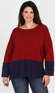 γυναικεία πουλόβερ μεγάλα μεγέθη ediva.gr