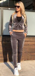 γυναικεία ρούχα casual εμφανίσεις