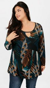γυναικείες μπλούζες μεγάλα μεγέθη χειμώνας 2020