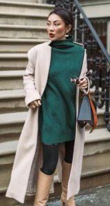 γυναικείο ντύσιμο παλτό 2020