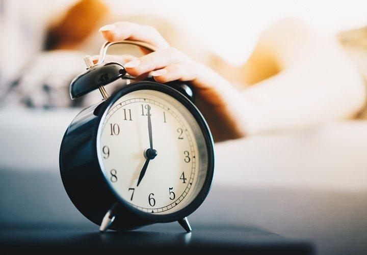 6 Πρωινές συνήθειες για να ξεκινήσει καλά η μέρα σου!