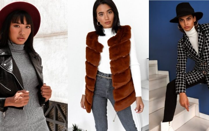 Υπέροχα γυναικεία πανωφόρια για να φορέσεις το χειμώνα!