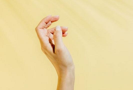 Υγιή νύχια