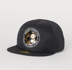 Καπέλο γκρι
