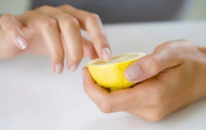 Πες αντίο στα κίτρινα νύχια και στους λεκέδες από μανό!