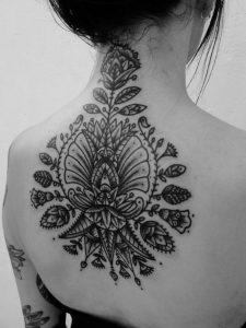 λωτός τατουάζ