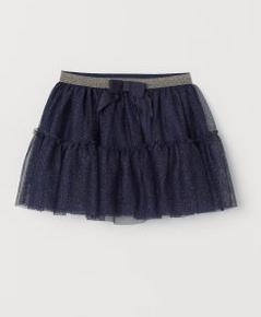 Παιδική φούστα με τούλι