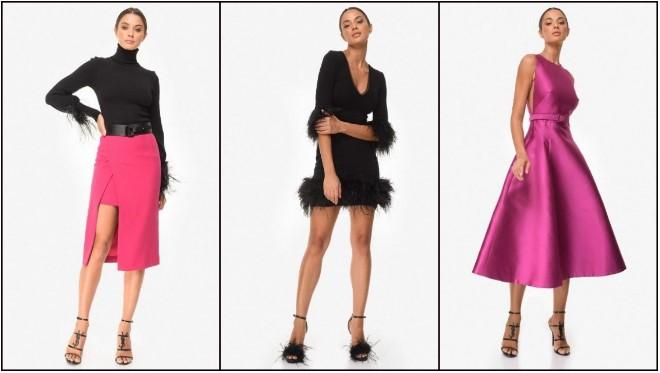 Νέα γυναικεία ρούχα Zini Boutique για το Χειμώνα 2020
