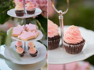 ροζ κεκάκι