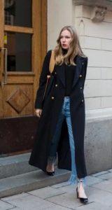 χειμερινά γυναικεία outfits 2020