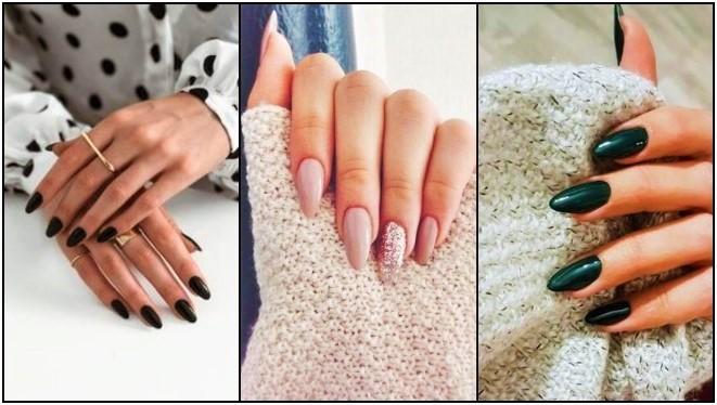 5 Χρώματα νυχιών που πρέπει να υιοθετήσεις το χειμώνα 2020