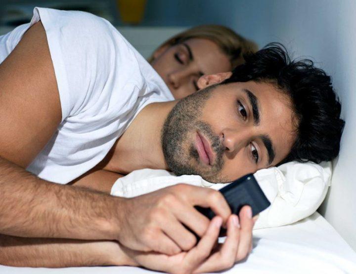 6 Λόγοι που οι άντρες απατούν!