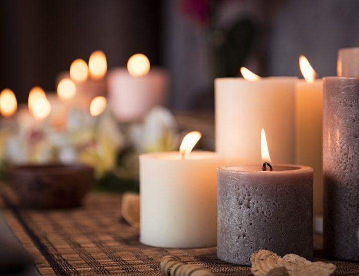 6 Εύκολα tips για να μυρίζει τέλεια το σπίτι σου!