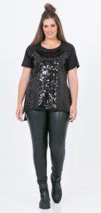 μοντέρνα γυναικεία παντελόνια xxl