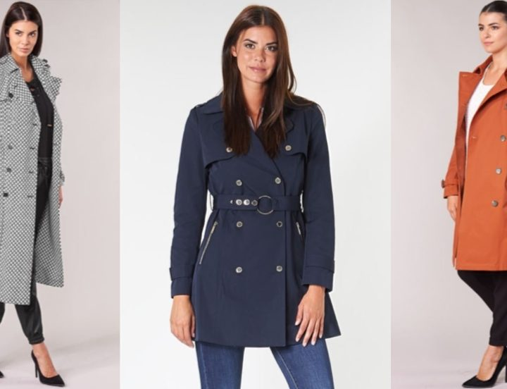 25 Ιδέες για χειμερινό επίσημο παλτό!