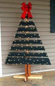 εύκολες χριστουγεννιάτικες κατασκευές