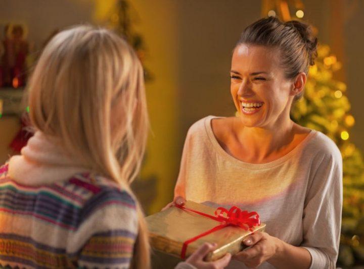 6 Ιδέες για συμβολικά δώρα τα Χριστούγεννα!