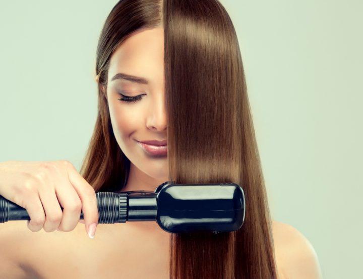 Οι 5 καλύτερες ισιωτικές μαλλιών με ατμό!