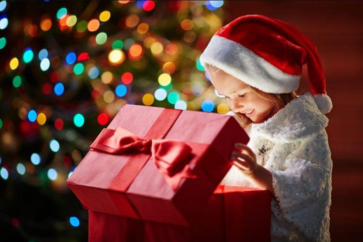 Τα 6 καλύτερα χριστουγεννιάτικα δώρα για κορίτσια!