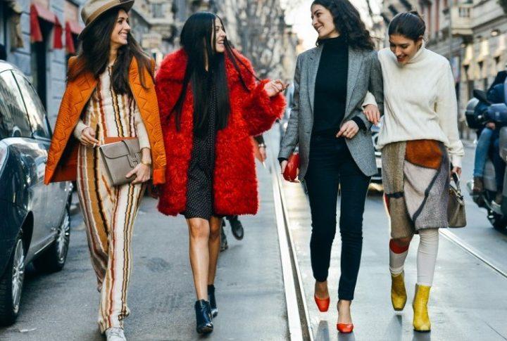 8 Στυλιστικές συμβουλές που πρέπει να ξέρει η κάθε γυναίκα!