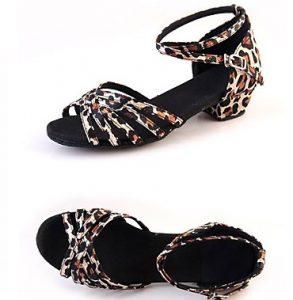λεοπάρ κοριτσίστικο παπούτσι