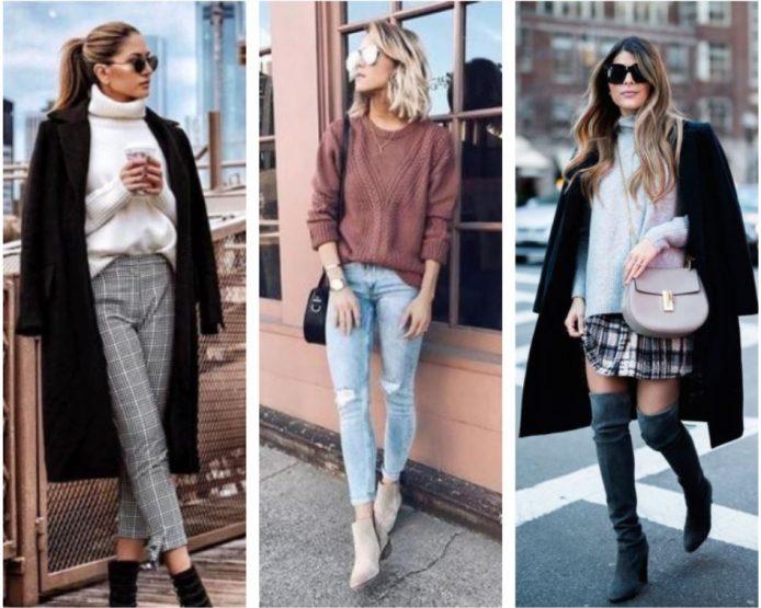 20 Ιδέες για outfit για μια έξοδο για καφέ!