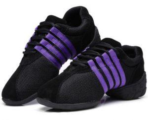 μοβ παπούτσια για μοντέρνο